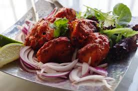 AJWAINI CHICKEN TIKKA